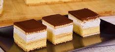 Weight Watchers Desserts, Izu, Diy Food, Tiramisu, Cheesecake, Ethnic Recipes, Cheesecakes, Tiramisu Cake, Cherry Cheesecake Shooters