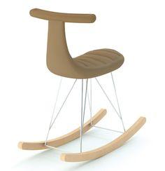 Voso Voso 3 Multifunctional Rocking Chair