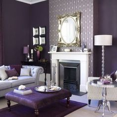 Turquoise And Purple Design  Hair,  Wedding   Google Search | Home |  Pinterest | Turquoise Living Rooms, Living Rooms And Green Color Schemes