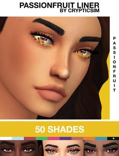 418 Best Sims images in 2019 | Eyelashes, Sims, Sims cc