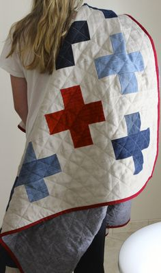 Made from old Jeans (entropyalwayswinsblog.com)