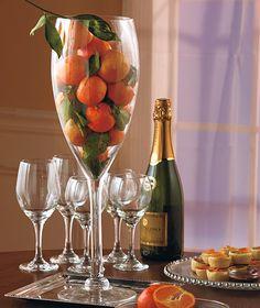 Jumbo Wine Glass|The Lakeside Collection