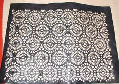 laser cut leather fabric - Google Search