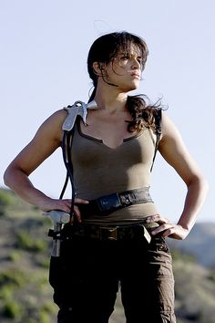 Letty Fast And Furious, Fast And Furious Actors, Michelle Rodriguez, Female Actresses, Actors & Actresses, Divas, Idole, Military Girl, Badass Women