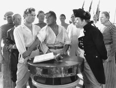 155. Mutiny on the Bounty (1935, dir. Lloyd)  Rating: A-  Finished: May 2, 2013