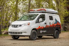Ambulance, Motorhome, Nissan, Matte Cars, Diy Van Conversions, Van Car, Mini Camper, Cargo Van, Custom Vans