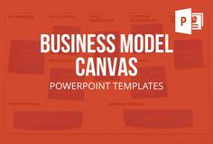 Business Model Canvas templates (BMC) for PowerPoint for the planning and visualization of the strategic development of new and existing business models. http://www.presentationload.com/business-model-canvas.html