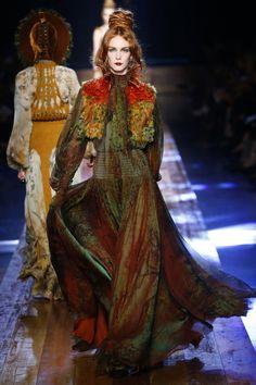 Jean Paul Gaultier   Haute Couture - Autumn 2016