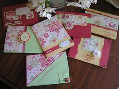 OSW One Sheet Wonders by powergirl - Cards and Paper Crafts at Splitcoaststampers
