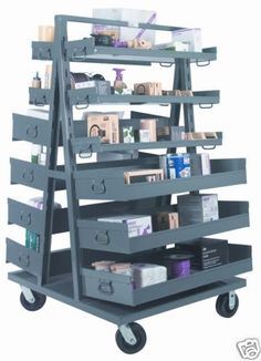 Shop for everything but the ordinary. More than sellers offering you a vibrant collection of fashion, collectibles, home decor, and more. Mobile Storage, Cabinets For Sale, Ladder Bookcase, Lead Time, Durham, The Ordinary, Trays, Shoe Rack, Everything