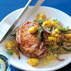 The hot paprika adds a little kick to this dish, but feel free to substitute sweet paprika for a milder version.