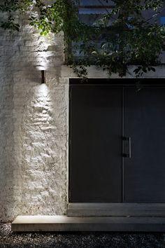 Iluminación LED   Lámparas de pared   Clessidra   Flos.