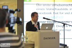 Dr. Carsten Ulbricht @ 21. Social Media Night Stuttgart #smcst