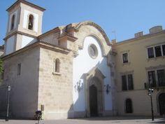 Almería Virgen del Mar *** photo: Robert Bovington blog: http://bovingtonphotosofspain.blogspot.com.es/