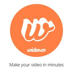 Make a video online with wideo! Create professional marketing videos. Try out our video templates. Create explainer videos.