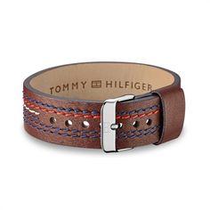 Tommy Hilfiger Lederarmband braun 2700685 https://www.thejewellershop.com/ #tommy #hilfiger #lederarmband #braun #armband #bracelet #tommyhilfiger #jewelry #schmuck