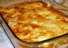 Chicken recipes pasta cheese comfort foods 68 new Ideas Polenta, Bbq Bacon, Chicken Pasta Recipes, Quick Easy Meals, Italian Recipes, Macaroni And Cheese, Pasta Cheese, Food And Drink, Cooking Recipes