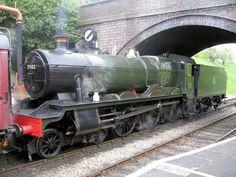 Steam Railway, Great Western, Steam Engine, Steam Locomotive, Trains, Engineering, Smoke, Times, Modern