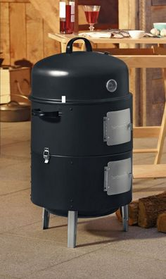 Barbecook Smoker