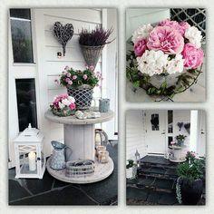 Die 108 Besten Bilder Von Hauseingang Home Garden Garden Deco