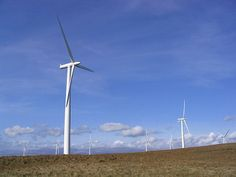 RenewableUK Study: Wind Farms Do Not Affect House Prices   - http://1sun4all.com/wind-water/renewableuk-wind-farms-house-prices/
