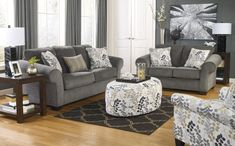 Tasteful Charcoal Living Room Decors With Upholstery Coffee Table Feat Charcoal Sofa On Laminate Wood Floors Ideas