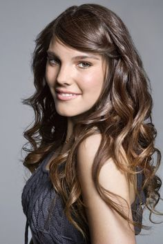 Fabulous Long Hairstyles 2012 - Hair Styles | Hair Color | Hair Cut