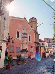 Maratea, Italy