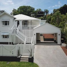 Thought we would take the last few days of the year to reflect on some of the houses we have worked on in 2017 Home Renovation, Home Remodeling, Queenslander, Days Of The Year, Custom Homes, Facade, Shed, Construction, Exterior