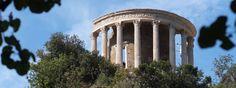 FAI - Parco Villa Gregoriana | Orari e come raggiungerci | Parco Villa Gregoriana, Tivoli (Roma)