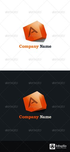 "Letter A 3D Abstract Logo  #GraphicRiver         Letter A 3D Abstract Logo  	 Professional logo template which can be used by any company who's name starts with ""A"". Since it is abstract logo so it suits with any company. This logo can be changed to any color, predefined colors are included just make the layer visible in order to activate them. These following colors are included. – Blue. - Orange. - Red. - Green. - Yellow/Gold. - Pink. - Purple. - Black. - White. - Grey.  	 Font: Bookman…"