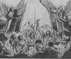 Purgatory is Real: Daily Mass for the Dead Purgatory Prayer, Prayers, Painting, Portal, Angels, Santa, Blessed, Biblia, Catholic