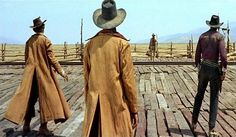 3. Once Upon A Time in the West | Wonders in the Dark
