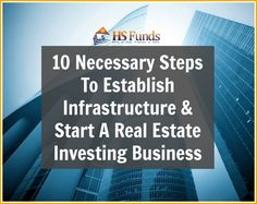 Real estate investing is a lucrative business but to be successful you must establish a solid infrastructure for growth and success. Learn how inside. Property Real Estate, Real Estate Investing, Rental Property, Investment Group, Investment Property, Alive Quotes, Fixer Upper, Finance, Commercial