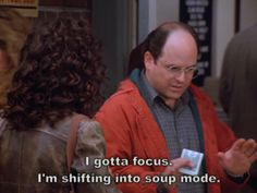 Seinfeld World