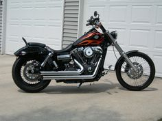 post your wide glide pics - Page 5 - Harley Davidson Forums