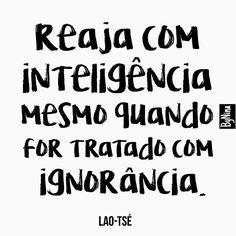 Nada se resolve com cabeça quente. Nessas horas a melhor resposta é o silêncio.  Inspiração do @lukcps  #frases #inteligência #sabedoria #ignorância #instabynina #pessoas