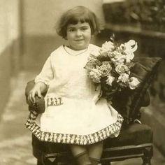 Frida pequeña