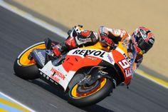 MotoGP: Marquez untouchable in qualifying RACER.com