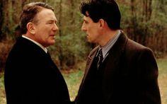 Miller's Crossing (1990) starring Albert Finney & Gabriel Byrne