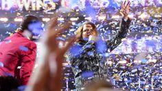 Rockin' Caleb Johnson crowned American Idol Fil-Am Malaya Watson privileged to sing 'All Of Me' with no less than John Legend Caleb Johnson, U Rock, Free Episodes, John Legend, Country Singers, American Idol, Reality Tv