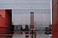 AJN est l'un des plus grands cabinets d'architectes en France, avec plus de 40…