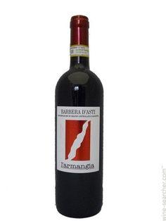 "Barbera d'Asti L'armangia, 2016. Piedmonte. ""Turning the tables"" in Piedmontese dialect. Under 3g sukker, alk.vol.13%. Under 120 NOK. Fruktig, frisk. 100% Barbera. 10% av vinen er fatlagret en kort periode, 2 md. flaskemodning før salg."