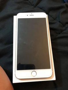 iPhone 6Plus Gold 64GB   Perfect working condition  Some scratches on the side ( nothing mayor)  Resent to factory setting and ready to go.  Come in original box with all the original accessories. Plus... Magnetic mount for the car  Super protective case  Tempered glass protective screen.  $600.00 ONO #rangloo, #bar, #accessories
