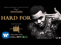 Kevin Gates - Hard For (Official Audio) - YouTube