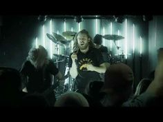 In Flames - Trigger [HD 720p] - YouTube