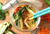 Eating Well Whilst on the Go 'Lunch in a Jar' | Eat your veg