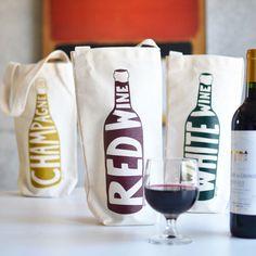 MAPTOTE ワイントート マップトート WINETOTE ワイン 赤 白 ワイン用バッグ キャンバスバッグ ボトル キッチン雑貨 ニューヨーク パーティー お酒 | ROOM