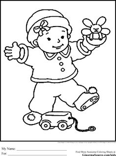 Red Cross Coloring Pages Supply Truck
