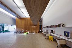 Studio SC / Marcio Kogan Studio SC / Marcio Kogan – Plataforma Arquitectura
